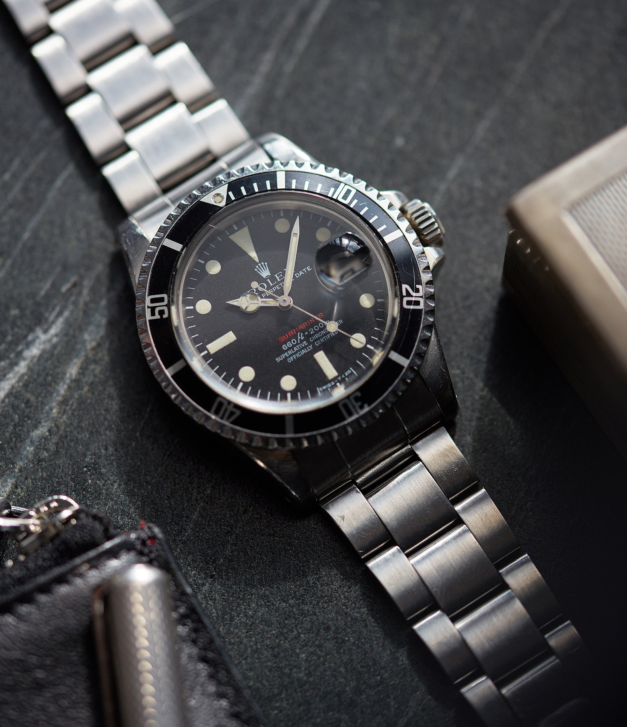Submariner | 1680 | Steel