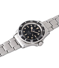 selling Tudor Submariner 7928 Oyster Prince Cal. 390 automatic sport watch at A Collected Man London online vintage watch specialist UK