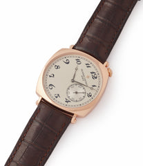 Historiques American  | 1921 | rose gold