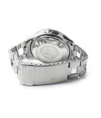 buy Zenith-stamped original Gay Fréres ladder bracelet and clasp on Zenith A3630 vintage watch