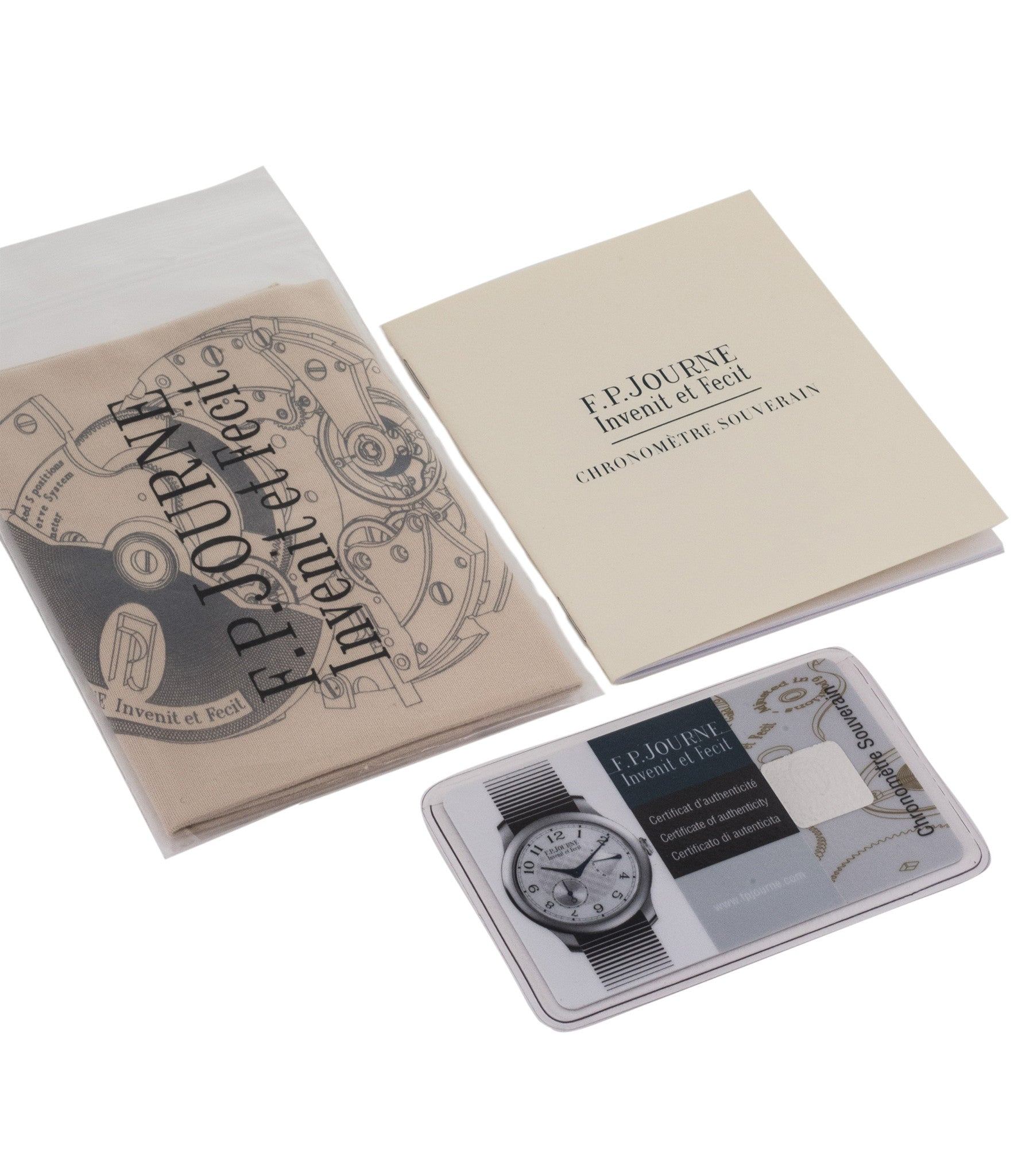 buy F. P. Journe Chronometre Souverain Black Label platinum rare independent watchmaker pre-owned dress time-only watch for sale online at WATCH XCHANGE London with original box and papers authenticity guaranteed