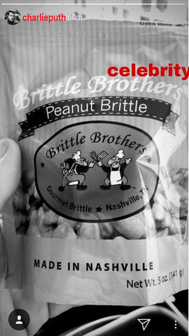Brittle Brothers