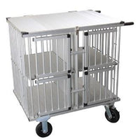 Dog Show Trolleys