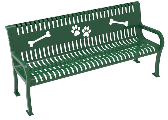 Dog Park Equipment