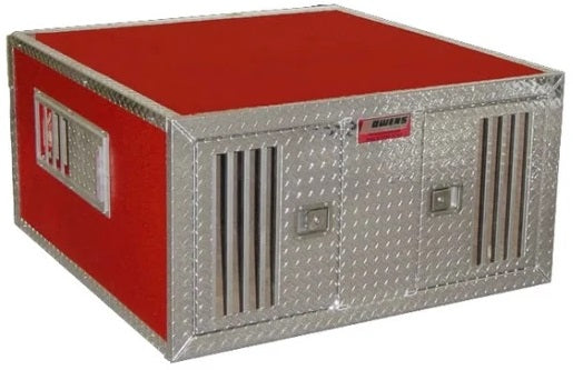 Dog Boxes for Trucks