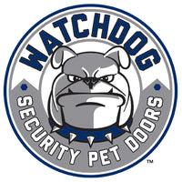 Watchdog Security Pet Doors