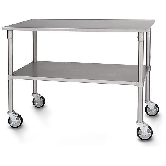Veterinary Gurneys & Work Tables