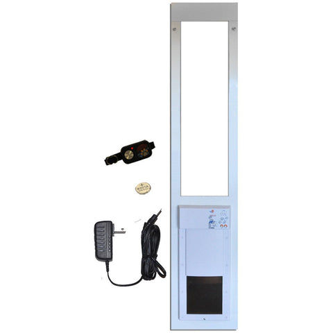 Electronic (Automatic) Dog Doors