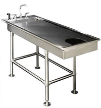 Veterinary Wet Tables