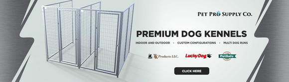 Buy Dog Kennels at Pet Pro Supply Co.