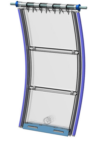 Patio Pacific Endura Flap What Makes It The Greatest Pet Door