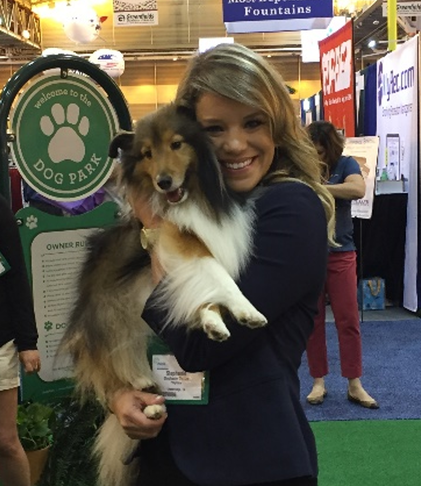 Stephanie Devine - writer at Pet Pro Supply Co.