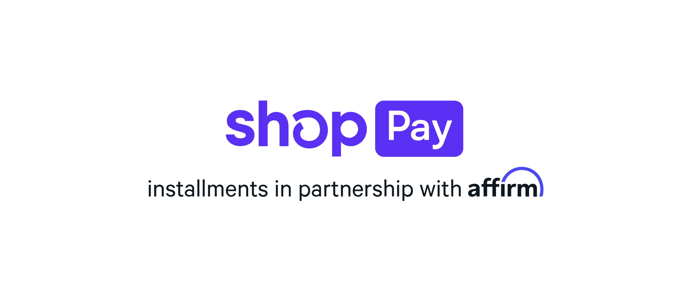Shop Pay Installments - available at Pet Pro Supply Co.