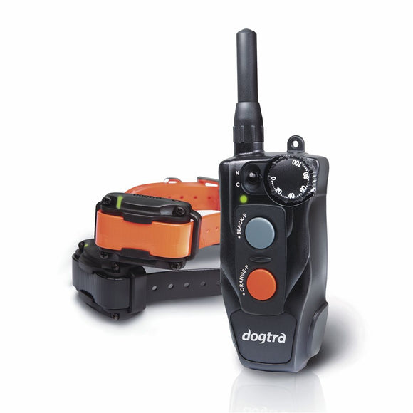 Dogtra e-collar 202C 2-Dog System - Pet Pro Supply Co.