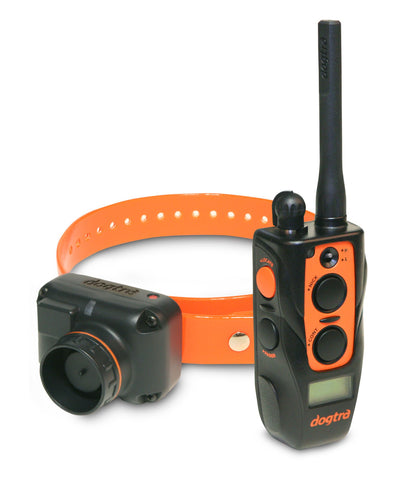 Dogtra E-Collar 2700T&B Training & Beeper 1 Mile 1-Dog Training Collar