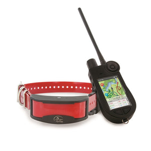 SportDOG TEK 2.0 GPS Location Tracking Dog Collar - 10 Miles, 21 Dogs - Optional E-Collar Training Model