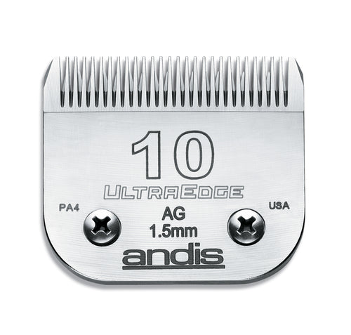 Andis Ultraedge Detachable Blade, - 10