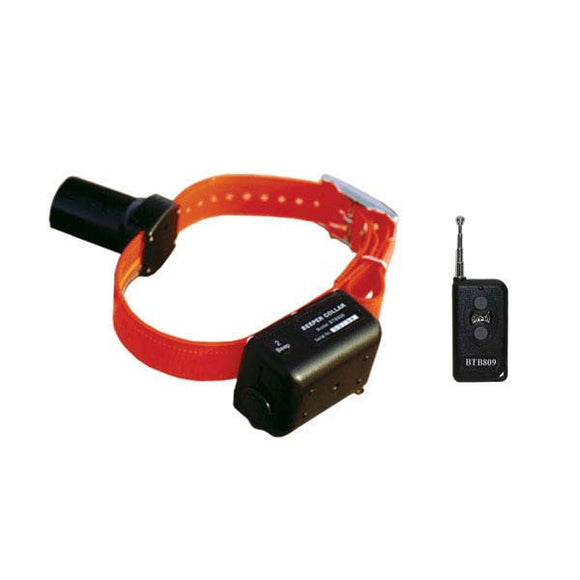D.T. Systems BTB-809 Baritone Beeper Collar - Pet Pro Supply Co.