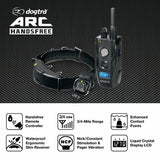 Dogtra ARC Handsfree 3/4 Mile Remote Trainer - Pet Pro Supply Co.