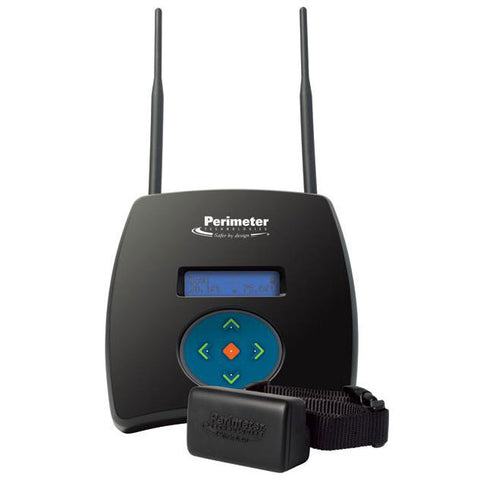 Perimeter Technologies PTPWF-100 Wire-Free WiFi Dog Fence - Pet Pro Supply Co.