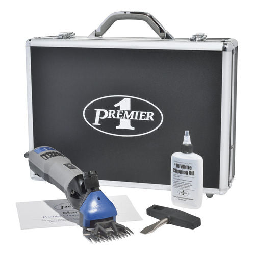 Premier 4000S 13t Shearing Package