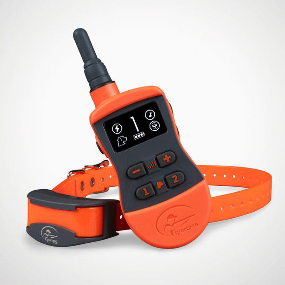 SportDOG SportTrainer Sport Dog Training Collar | Waterproof, Rechargeable eCollar Trainer