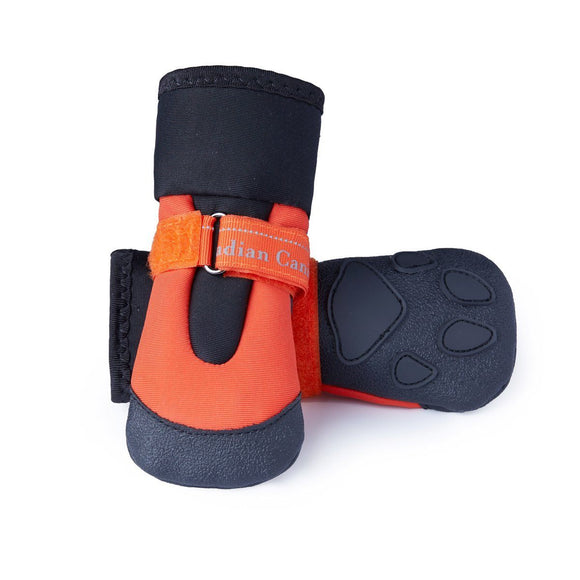 Canadian Canine Tundra Boots - Pet Pro Supply Co.