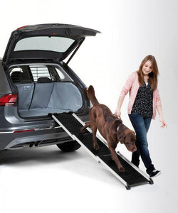 Accessories - DogWalk XL 3-piece Telescopic Dog Ramp - Pet Pro Supply Co