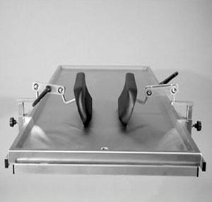 DRE Lateral Positioners for Surgical Tables - Single Positioner - Pet Pro Supply Co. - Pet Pro Supply Co