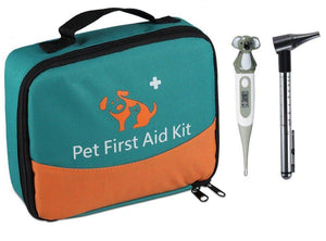 Accessories - ICare Pet First Aid Kit - Pet Pro Supply Co