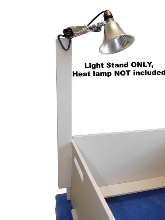 Lakeside Products - MagnaBox Light Stand - Pet Pro Supply Co.
