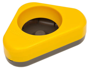 Accessories - MIM Safe Variocage Plastic Spill Proof Water Bowl - Pet Pro Supply Co