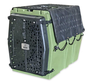 Orion AD Molle Kennel Cover - Pet Pro Supply Co. - Pet Pro Supply Co
