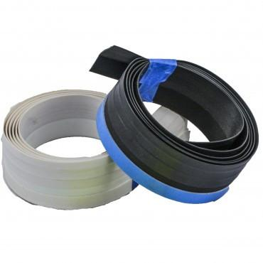 Patio Pacific 'Draft Stopper' Center Post Weatherstrip for Panels - Pet Pro Supply Co.