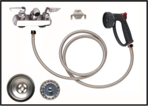 PetLift Faucet Package - 4