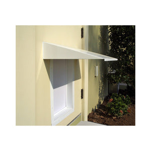 PlexiDor Performance Awning for Pet Doors - Pet Pro Supply Co. - Pet Pro Supply Co