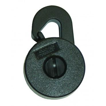 PlexiDor Performance RFID Collar Key for Automatic Pet Door - Pet Pro Supply Co.