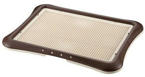 Richell PAW TRAX Mesh Training Tray - Pet Pro Supply Co. - Pet Pro Supply Co