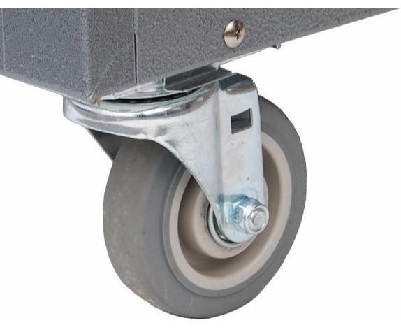Zinger Removable Caster Wheels - Pet Pro Supply Co.