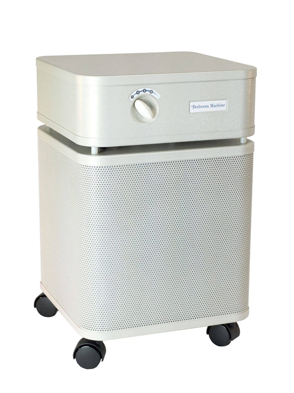 Air Scrubber - Austin Air The Bedroom Machine Air Purifier