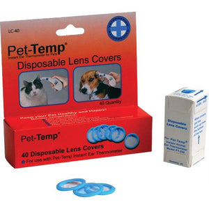 AMC Replacement Box Of Lens Covers - Pet Pro Supply Co