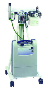 Anesthesia Machines - Shor-Line Pureline M6000 Anesthesia Machine With O2 Concentrator  - Pet Pro Supply Co