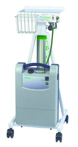 Anesthesia Machines - Shor-Line Pureline OC6000 Series Oxygen Concentrator - Pet Pro Supply Co