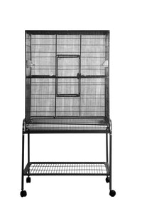 Aviary - A&E Flight Cage & Stand - Pet Pro Supply Co
