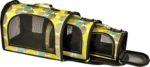 Aviary - A&E Soft Sided Travel Carrier
