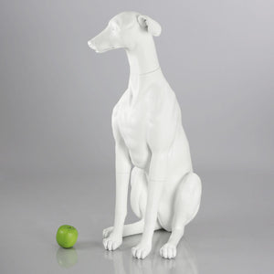 Blue-9 Dog Mannequin, Greyhound - Philippa - Pet Pro Supply Co