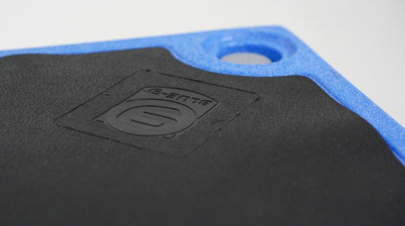 Blue-9 KLIMB Traction Mat