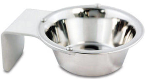 Bowl - Shor-Line Kennel Gear™ Stainless Steel Bowls - Pet Pro Supply Co