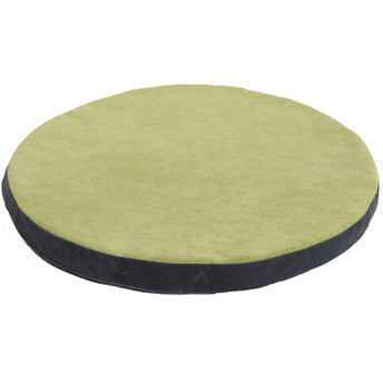 DenHaus Luxury Microfiber Dog Bed for BowHaus Crates - Reversible 2 Colors at Pet Pro Supply Co. - 1