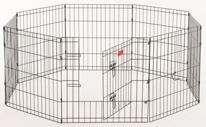 Lucky Dog Modular Pet Play Pen - Pet Pro Supply Co. - Pet Pro Supply Co